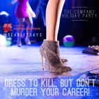 You Can Survive The Company Holiday Party!
